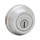 780/785 Deadbolt , Satin Chrome 780 26D SMT | Kwikset Door Hardware