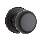 Hancock Door Knobs, Venetian Bronze 788H 11P | Kwikset Door Hardware