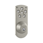 Traditional Signature Series Deadbolt With Home Connect