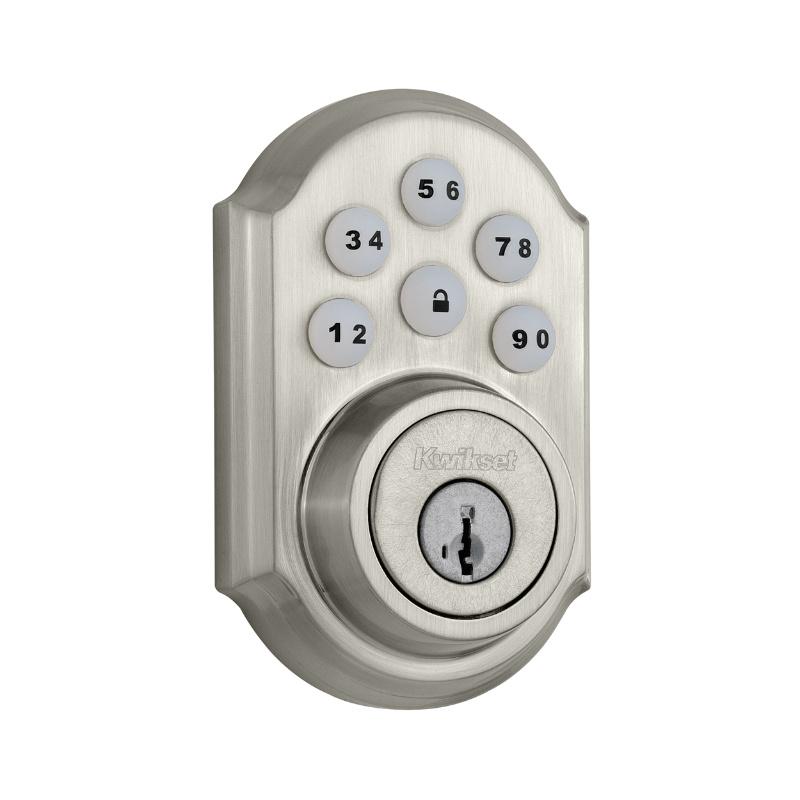 Kwikset Electronic Lock