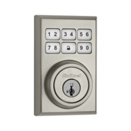 909 Contemporary SmartCode Deadbolt