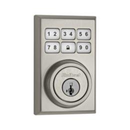 909 Contemporary SmartCode Keypad Lock