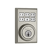 Contemporary SmartCode Deadbolt