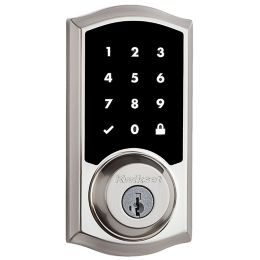 SmartCode 915 TouchScreen Electronic Deadbolt