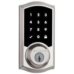 SmartCode 915 Touchscreen Door Lock