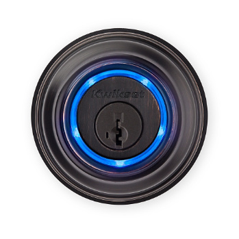 925 kevo touch to open smart lock 2nd gen works with - How to open a kwikset interior door lock ...