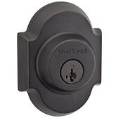 Austin Deadbolts, Venetian Bronze 985AUD 11P SMT | Kwikset Door Hardware