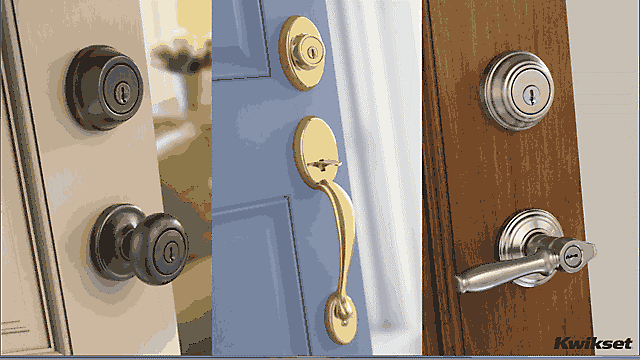 Rekeying a Pin & Tumbler Doorknob