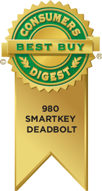 Consumers Digest Ribbon
