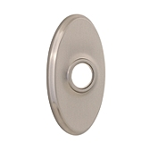 Designer Roses , Satin Nickel 83318 15 | Kwikset Door Hardware