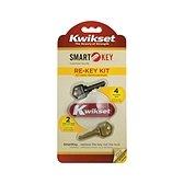 SmartKey Accessories , Unfinished REKYG KIT SMT | Kwikset Door Hardware