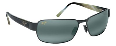 Maui Jim Black Coral Polarized Sunglasses