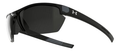 Under Armour Stride XL Polarized Sunglasses