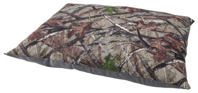 TrueTimber HTC Fall Dog Bed
