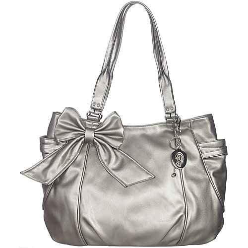 Genna De Rossi Kiss Me On The Chic Tote Handbag