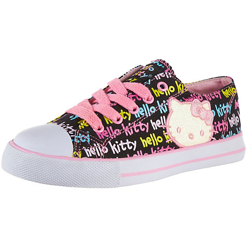 Hello Kitty Felicity Girls Shoes