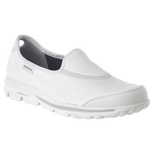 Skechers Go Walk-Ultimate Womens Slip On Shoes