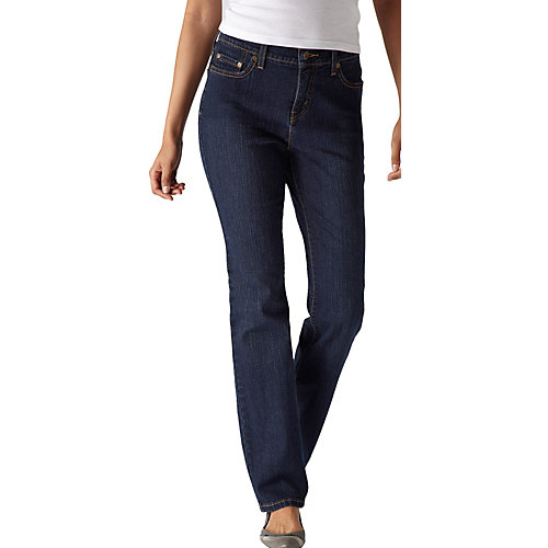 Levi's® 512 Perfectly Slimming Straight Leg Jeans