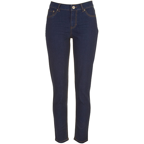 Beau On & Go Stretchy Skinny Jeans