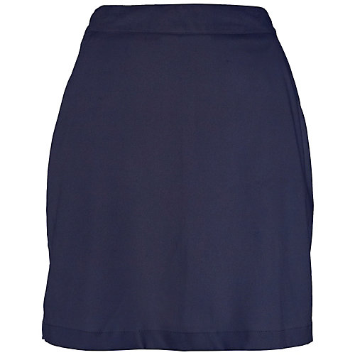Coral Bay Golf Solid Skorts