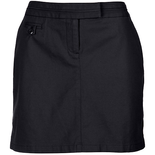 Bay Studio Plus Front Tab Skorts