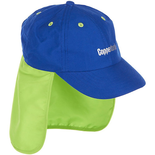 Coppertone Boys Sun Shade Baseball Hat