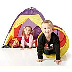 Kids Pop-Up Tent