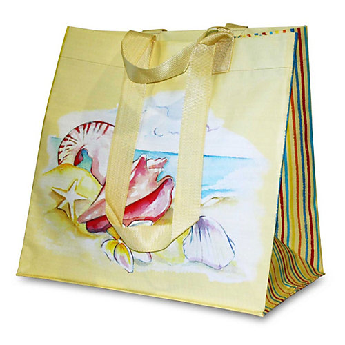 Conch Shell Reusable Bag