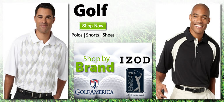 Shop Golf for Men