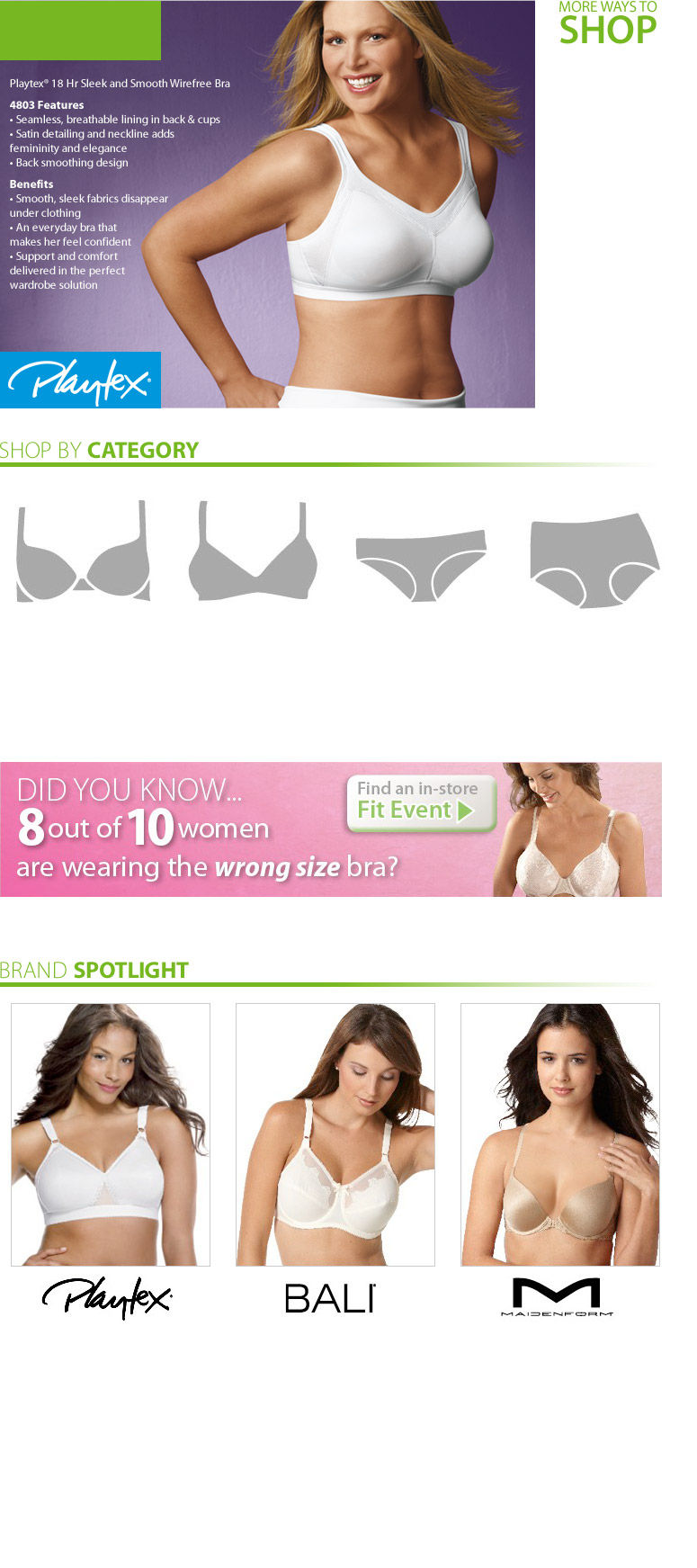 Bras for the sub ribcage- do you need a 26, 24, 22 band size? I have a confession to make. I have studied bra fitting for years, even started a blog on it, fitted multiple people.
