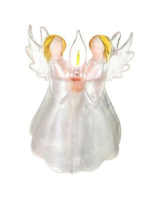 Midwest Angel Pair Nightlight