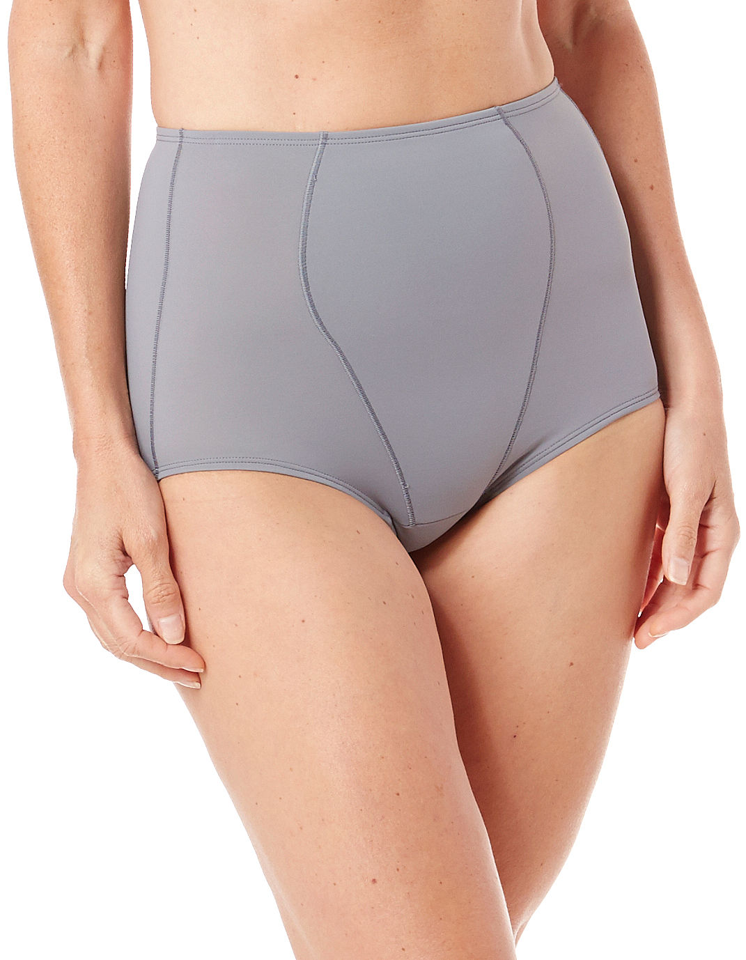 Olga Without A Stitch Light Shaping Brief Panties