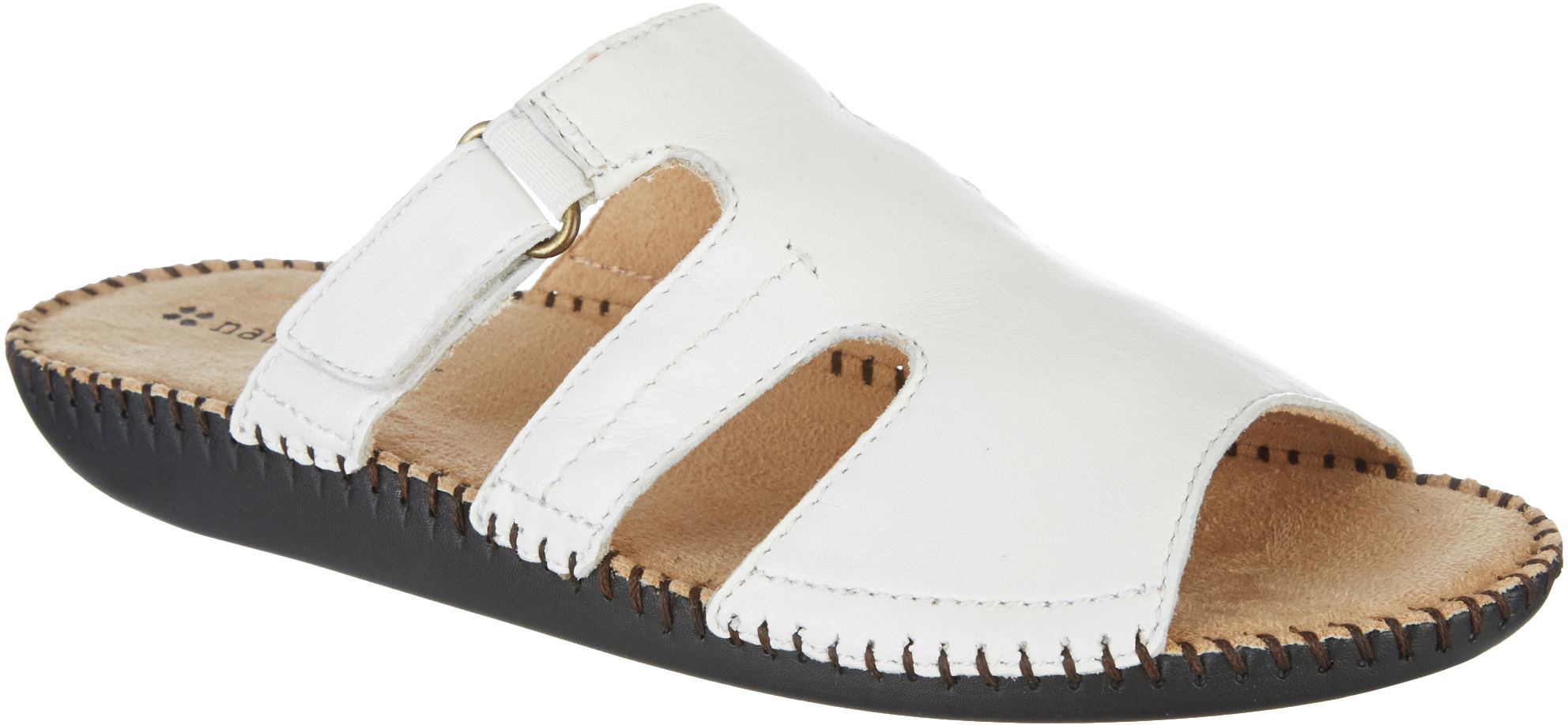 Finish your look with stylish and comfortable shoes from HSN. These comfort shoes will reduce fatigue and foot pain, while also looking fantastic.