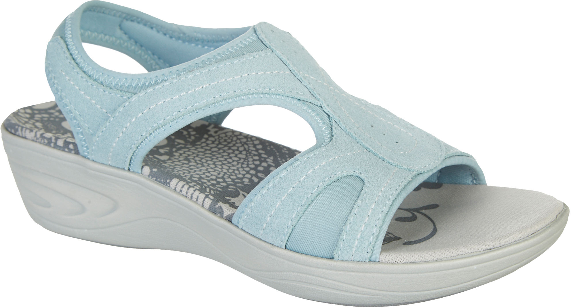 Easy Spirit Womens Manic Sandals Ebay