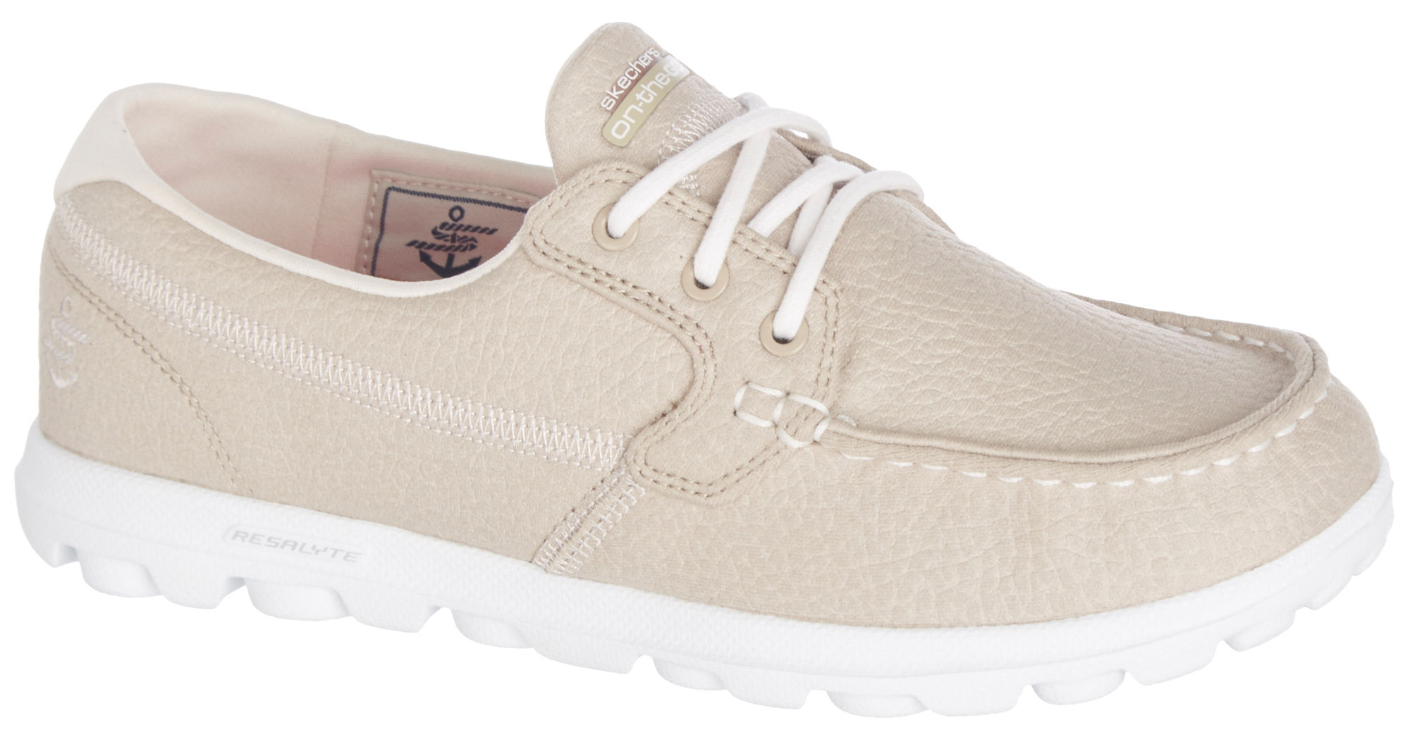 Boat Shoes For Women Black