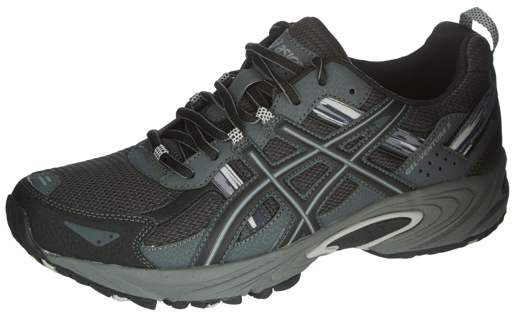 Asics Mens Gel Venture 5 Running Shoes | eBay
