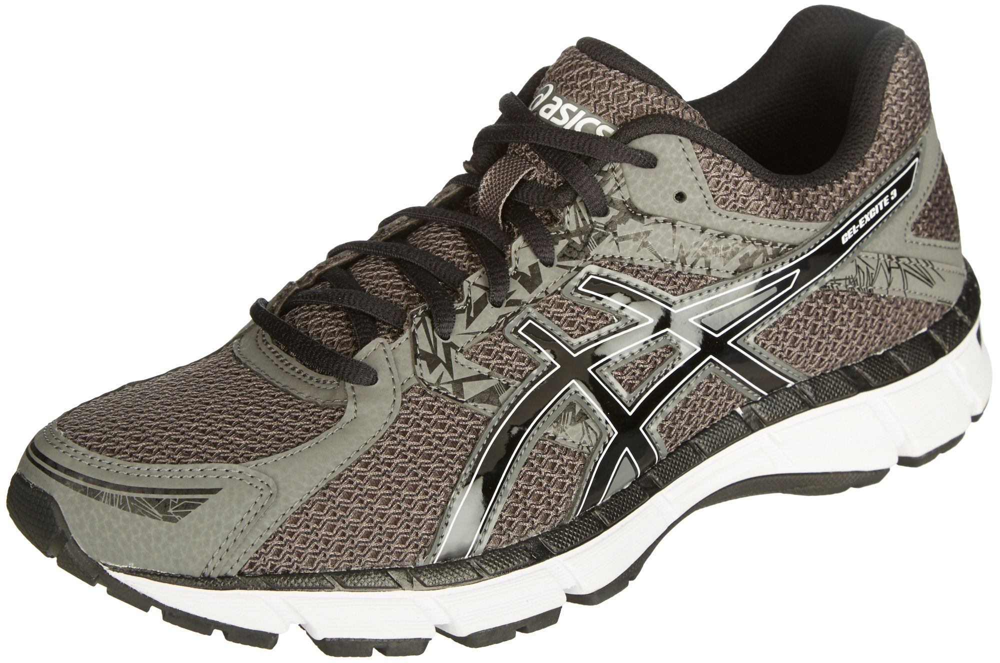 asics gel excite 3 women's review – Walk to Remember