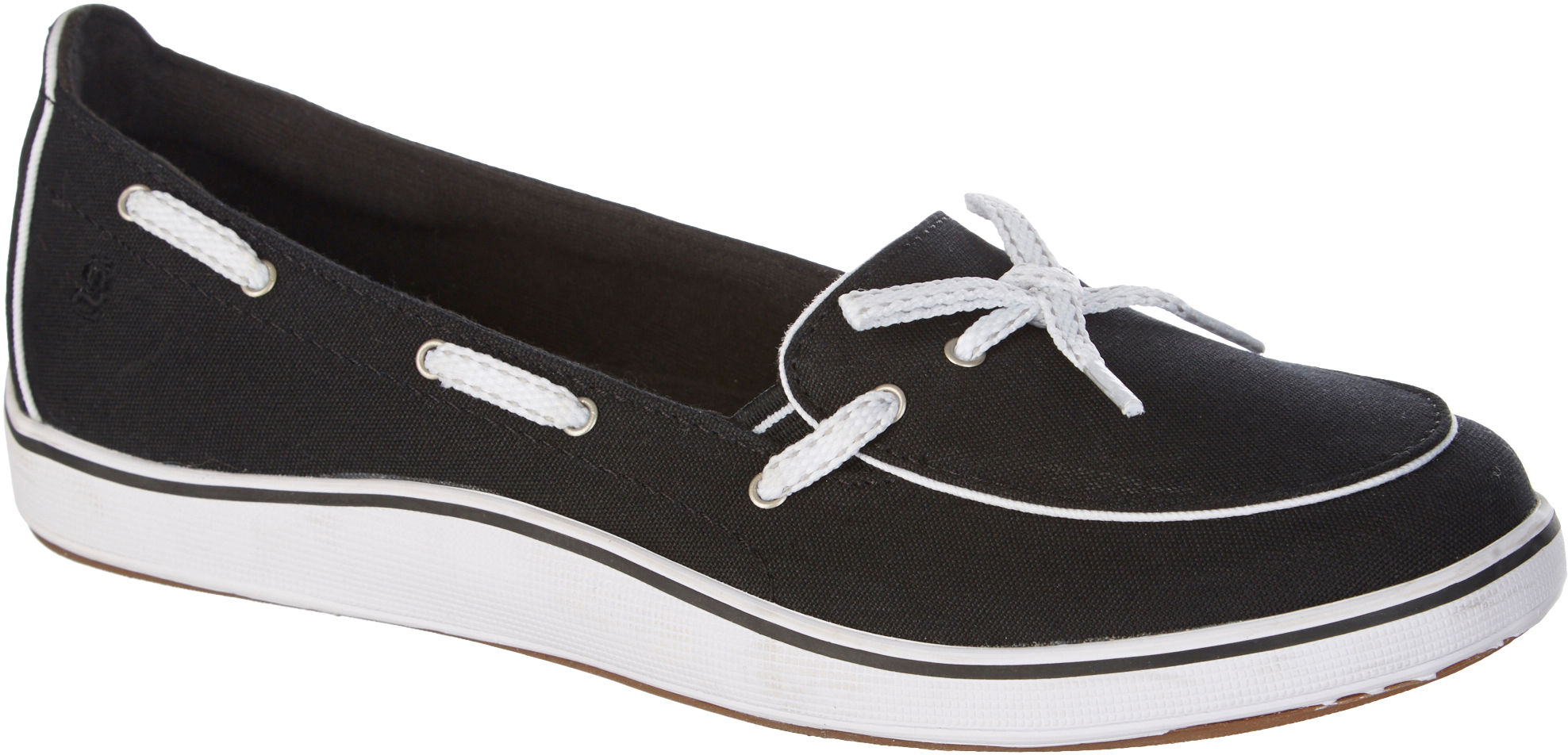 Bealls Womens Casual Canvas Shoes