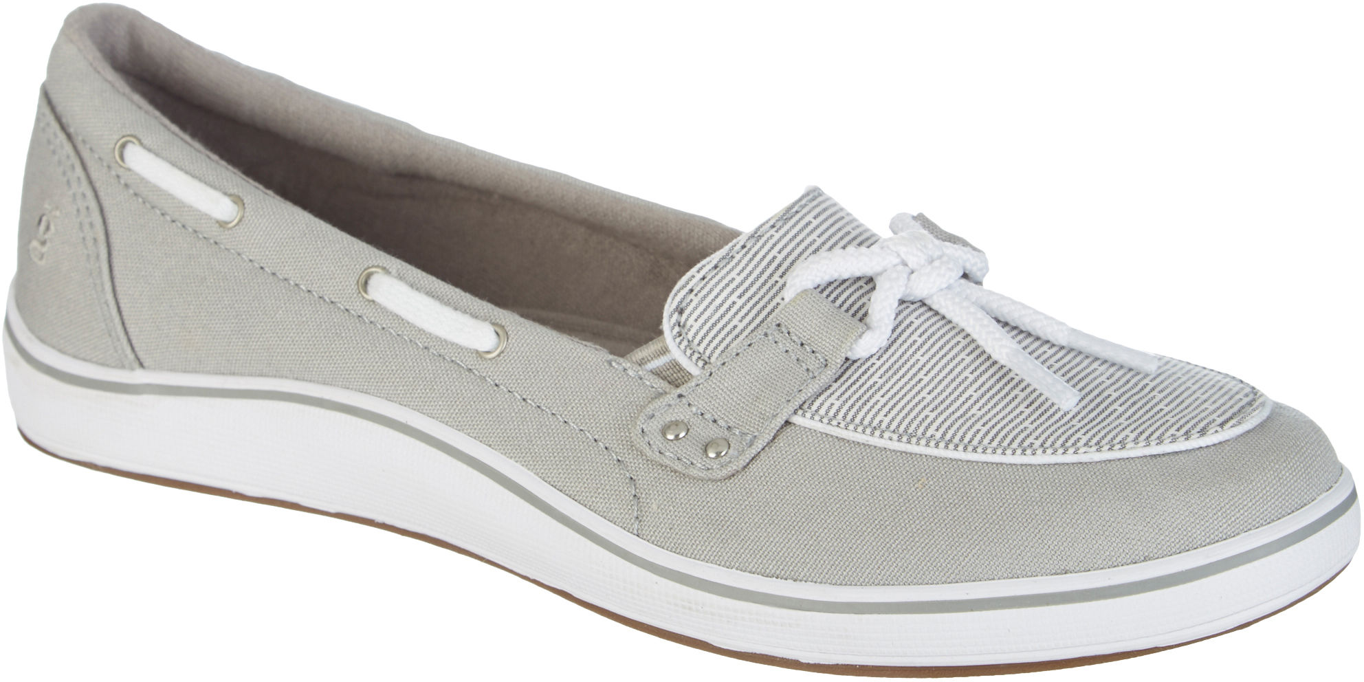 grasshoppers womens windham canvas slip on shoes ebay
