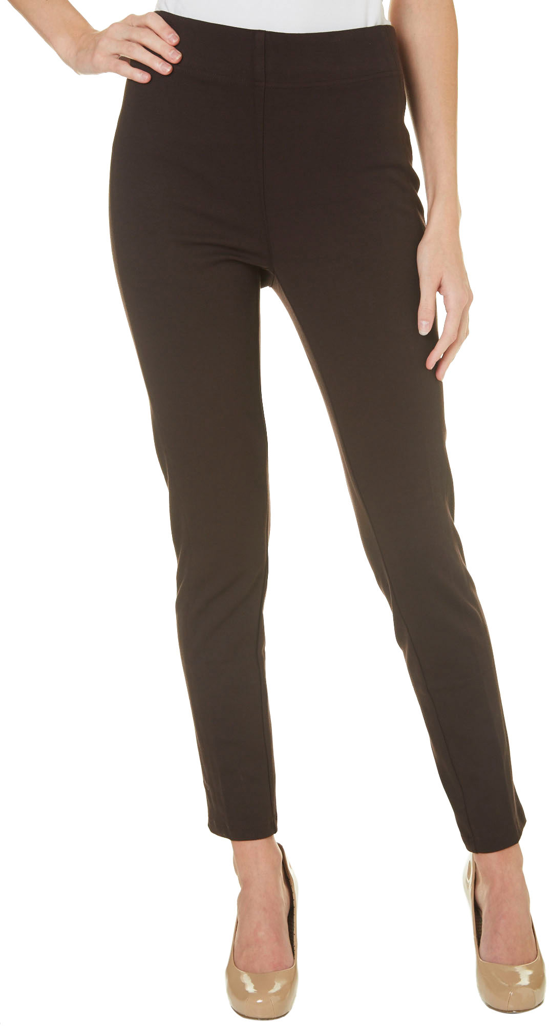 Free shipping BOTH ways on pants womens pull on, from our vast selection of styles. Fast delivery, and 24/7/ real-person service with a smile. Click or call