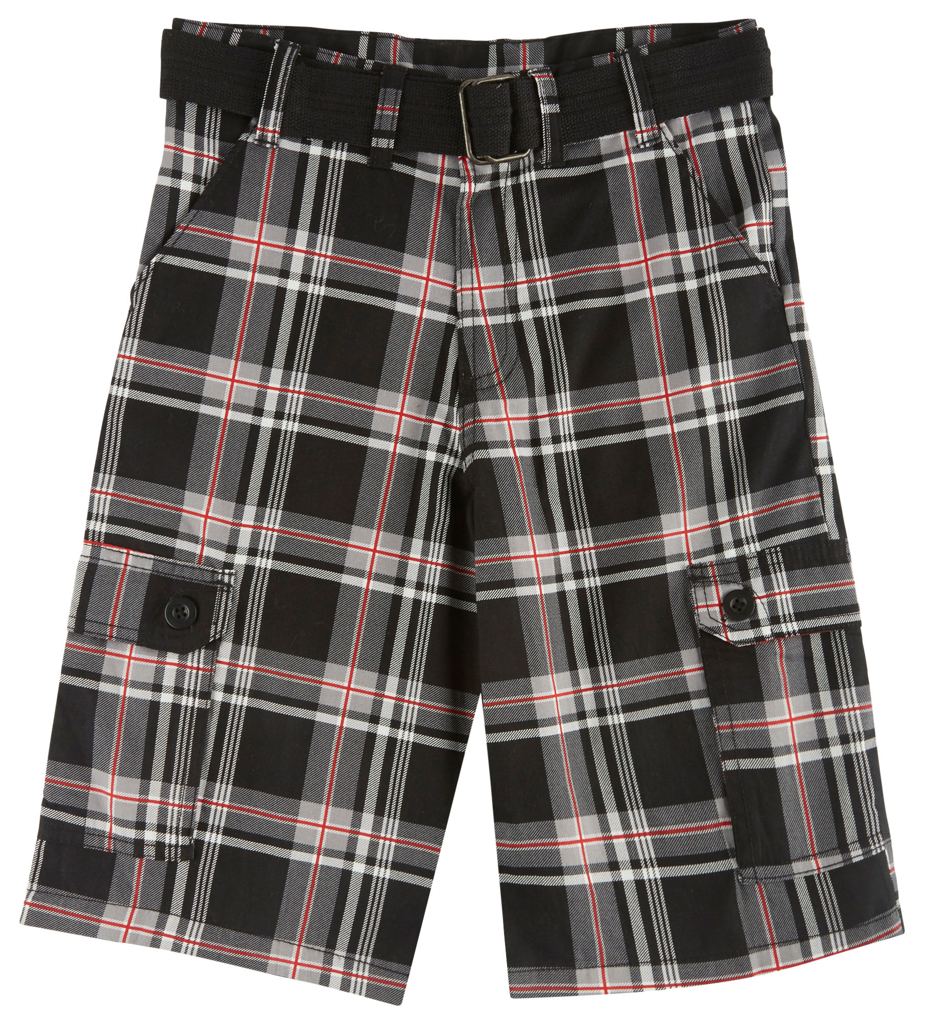 The perfect boys shorts for in and out of school are available at The Children's Place. Shop at the PLACE where big fashion meets little prices!