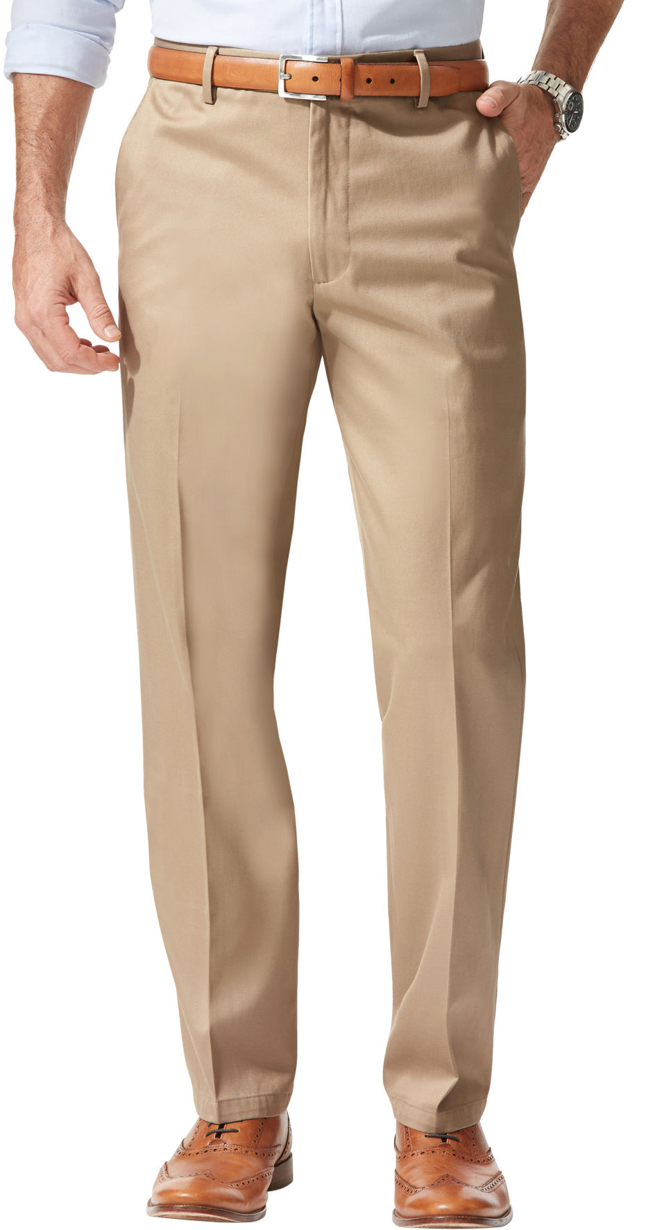 Dockers Men's Easy Khaki D3 Classic-fit Pleated Pants Brands: Dockers, Levi's and more.