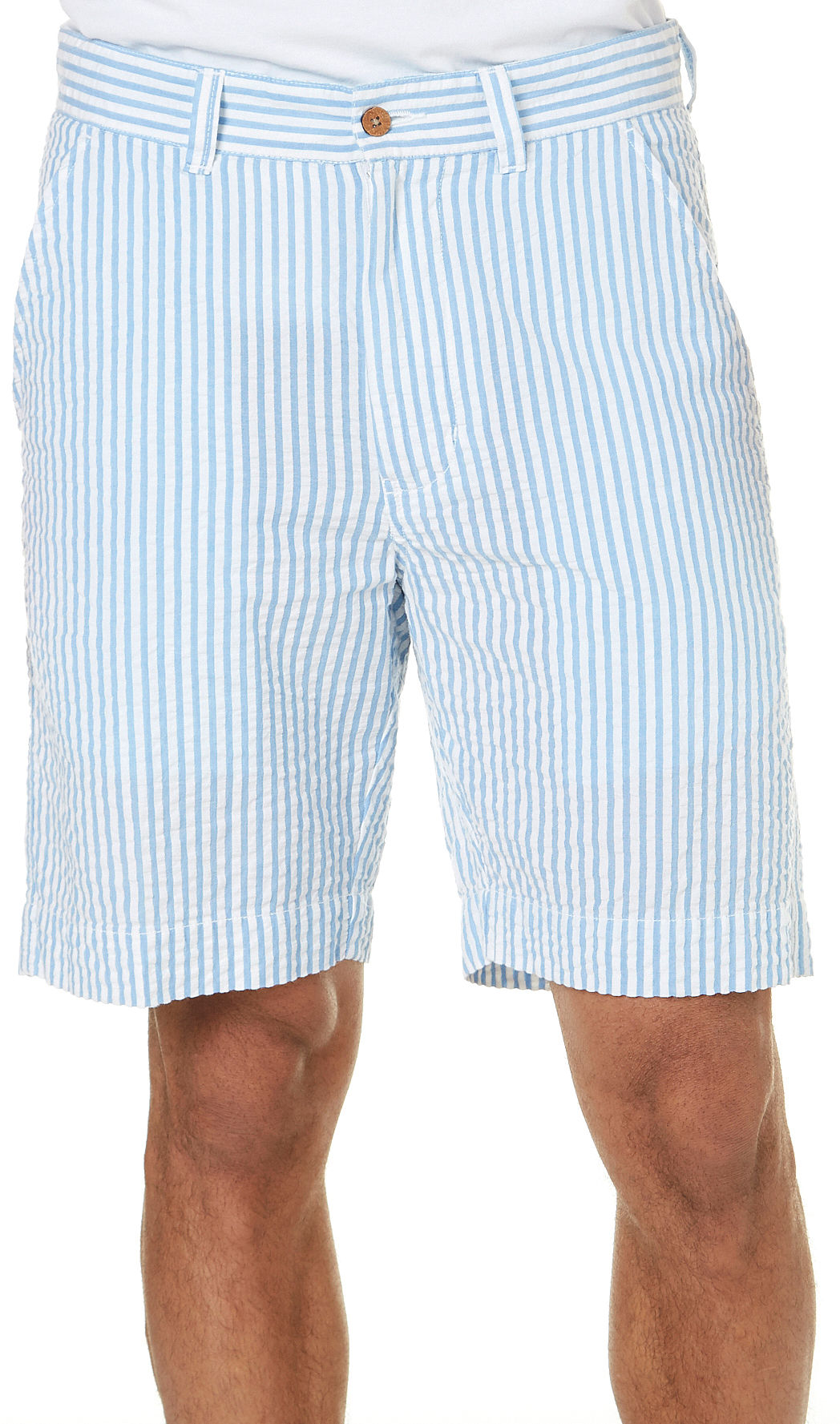 Shop for Men's Stays Cools Traditional Fit Flat Front Seersucker Shorts CLEARANCE online at archivesnapug.cf FREE Shipping on orders over $