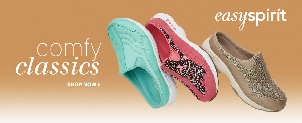 Easy Spirit Womens Shoes
