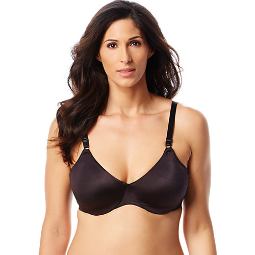 UPC 019585407678 - Bali Powershape Back Smoothing Minimizer Bra ...