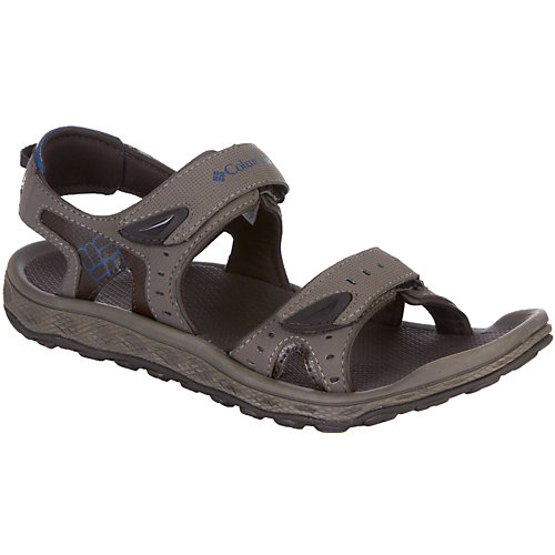 Columbia Sportswear Techsun III Mens Grey Sandals