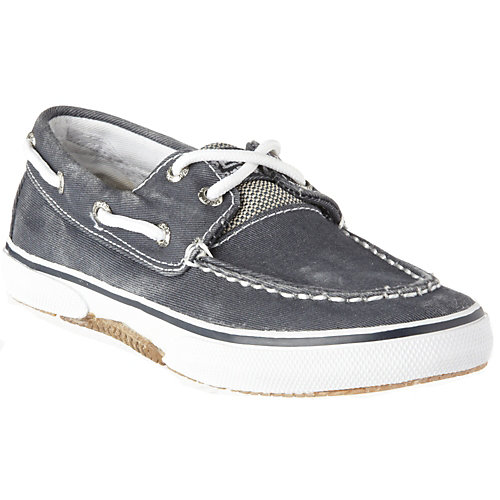Sperry Top-Sider Halyard Boys Boat Shoes