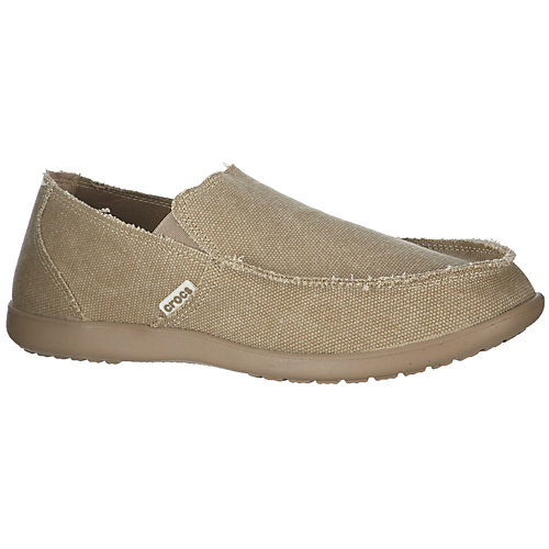 Croc's Santa Cruz Mens Slip On Loafers
