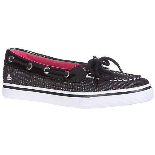 UPC 677338451530 - Sperry Biscayne Girls Boat Shoes-3 M Little Kid ...