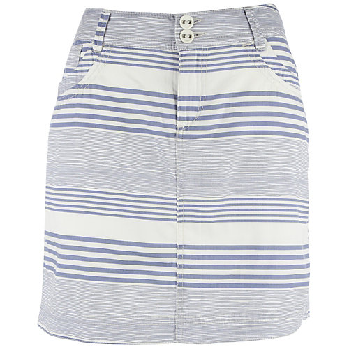 Unionbay Amanda Striped Skorts
